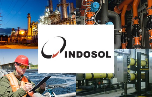 Zuellig Industrial welcomes INDOSOL Water Solutions.